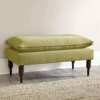 Birch Lane Greenough Upholstered Bench