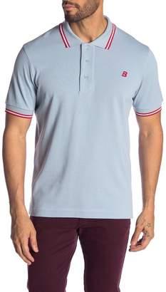 Bally Knit Polo Shirt