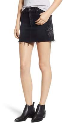 Hudson Jeans The Viper Miniskirt