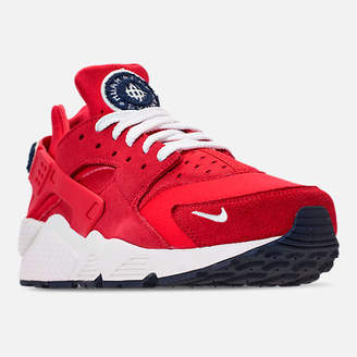 Nike Men's Huarache Run Premium Running Shoes