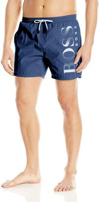 HUGO BOSS BOSS Men's Octopus Swim Trunk