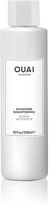 OUAI Haircare Women's Clean Shampoo $28 thestylecure.com