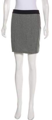 Alexander Wang Mini Knit Skirt w/ Tags
