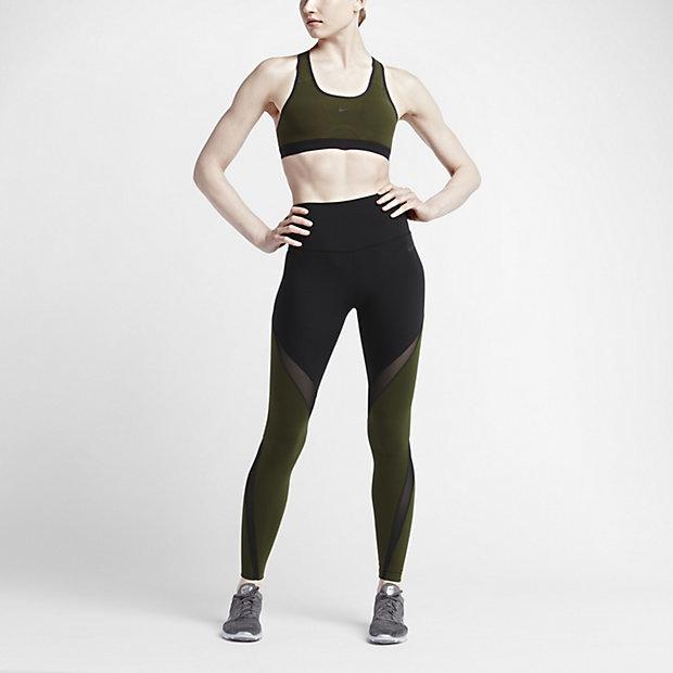 NikeLab Essentials Pro Women's Sports Bra
