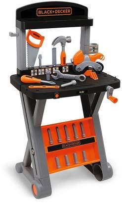 Black & Decker - First Workbench With Drill Set
