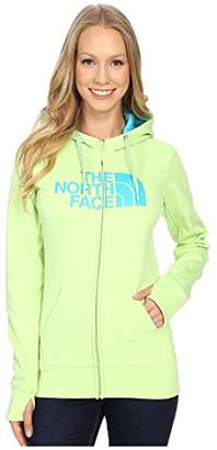 The North Face Women's Fave Half Dome Full Zip Hoodie