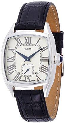 Ships (シップス) - [シップス] SHIPS SD: トノーフェイス ウォッチ■ 110330218