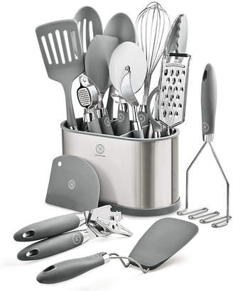 Martha Stewart Collection 16-Pc. Tool Set
