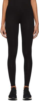 Calypso Skin Black Leggings