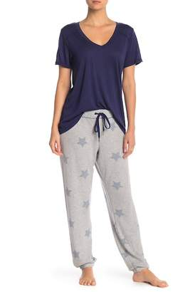 PJ Salvage Jogger Pajama Pants