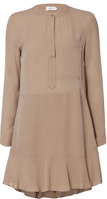 A.L.C. Montana Camel Dress $495 thestylecure.com