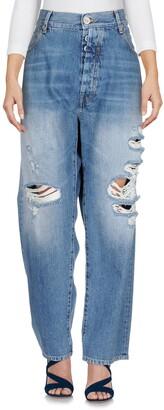 Taverniti So BEN UNRAVEL PROJECT BEN TAVERNITITM UNRAVEL PROJECT Denim pants - Item 42677333OR