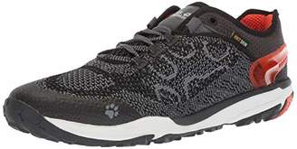 Jack Wolfskin CROSSTRAIL Knit Low M Men's Trail Running Shoe