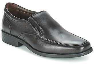 Fluchos RAPHAEL men's Loafers / Casual Shoes in Black