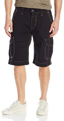 Rock Revival Men's Cargo Short