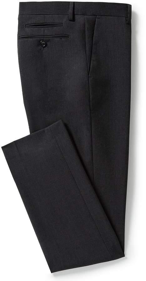 Murano Evan Extra Slim-Fit Twill Pants