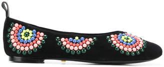 Kat Maconie Emily ballerina shoes