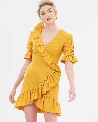 Miss Me Mini Dress