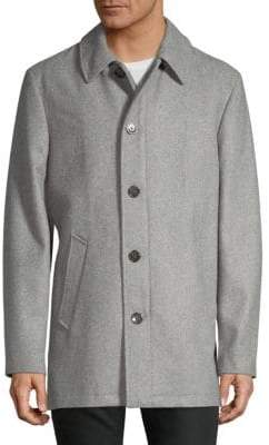 Ralph Lauren Classic Buttoned Jacket