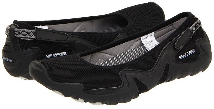 Mountrek Sable Creek Women's Shoes