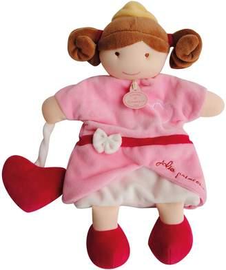 Doudou Et Compagnie Unknown DC2882Story Doll-Princess