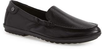 Hush Puppies R) Adi Moc Toe Slip-On