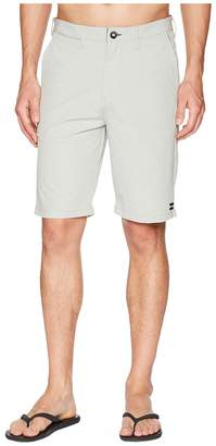 Billabong Crossfire X Stripe Shorts Men's Shorts