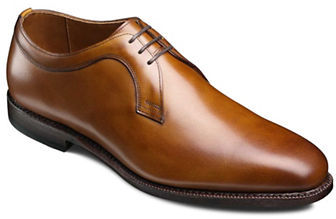 Allen Edmonds Allen Edmonds Grantham Leather Oxfords