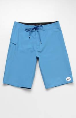"RVCA Upper 21"" Boardshorts"