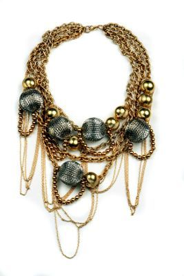 Nicole Romano Necklace