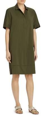 Lafayette 148 New York Zamira Shirt Dress