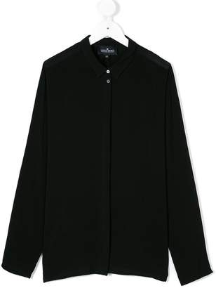 Sale - Alia Pleated Shirt - Little Remix Little Remix