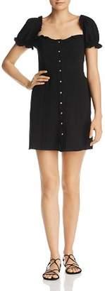 Show Me Your Mumu Napoli Mini Dress