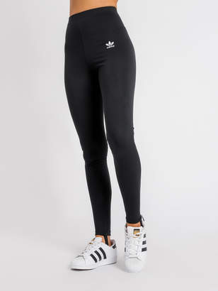adidas Styling Complements Stirrup Leggings in Black
