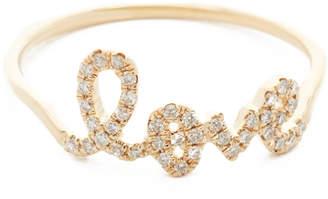 Sydney Evan Love Ring