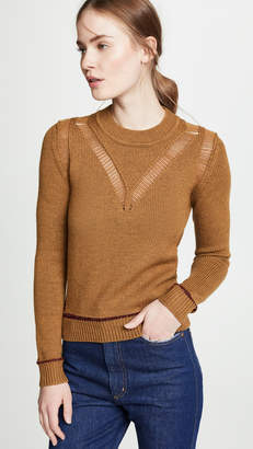 See by Chloe Pullover Sweater