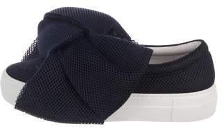 Joshua Sanders Low-Top Slide Sneakers