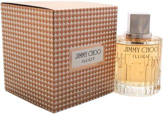 Jimmy Choo Women's 3.3Oz Illicit Eau De Parfum Spray