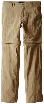 Marmot Kids Lobo's Convertible Pant Girl's Casual Pants