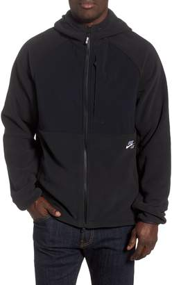 Nike SB Polartec Zip Hoodie