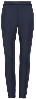 Banana Republic Devon Legging-Fit Machine-Washable Bi-Stretch Ankle Pant