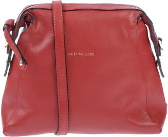 Caterina Lucchi Cross-body bags - Item 45414899UR