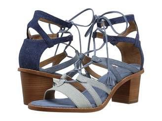 Frye Brielle Gladiator High Heels