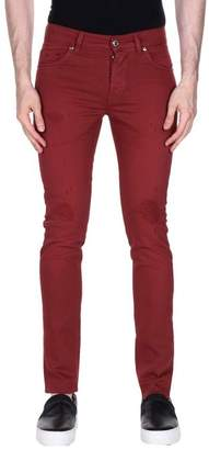 Aglini Denim trousers