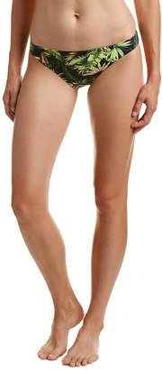 Lucky Brand Skimpy Hipster Reversible Bikini Bottom