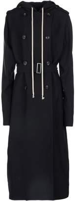 Rick Owens Overcoats - Item 41840814UR
