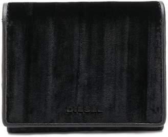 Diesel foldover wallet