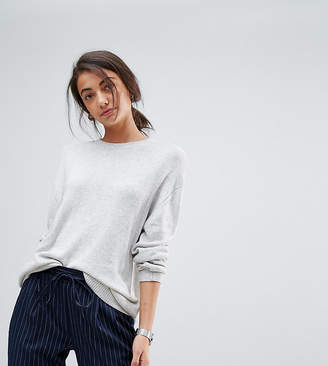 Asos Tall TALL Oversized Sweater with Crew Neck