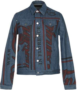 J.W.Anderson Denim outerwear - Item 42705624AI
