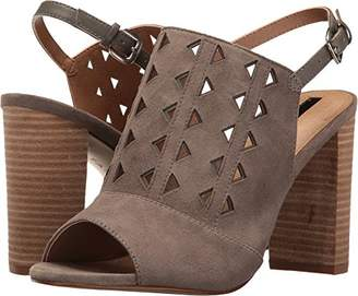 Tahari Women's TA-Marvel Heeled Sandal